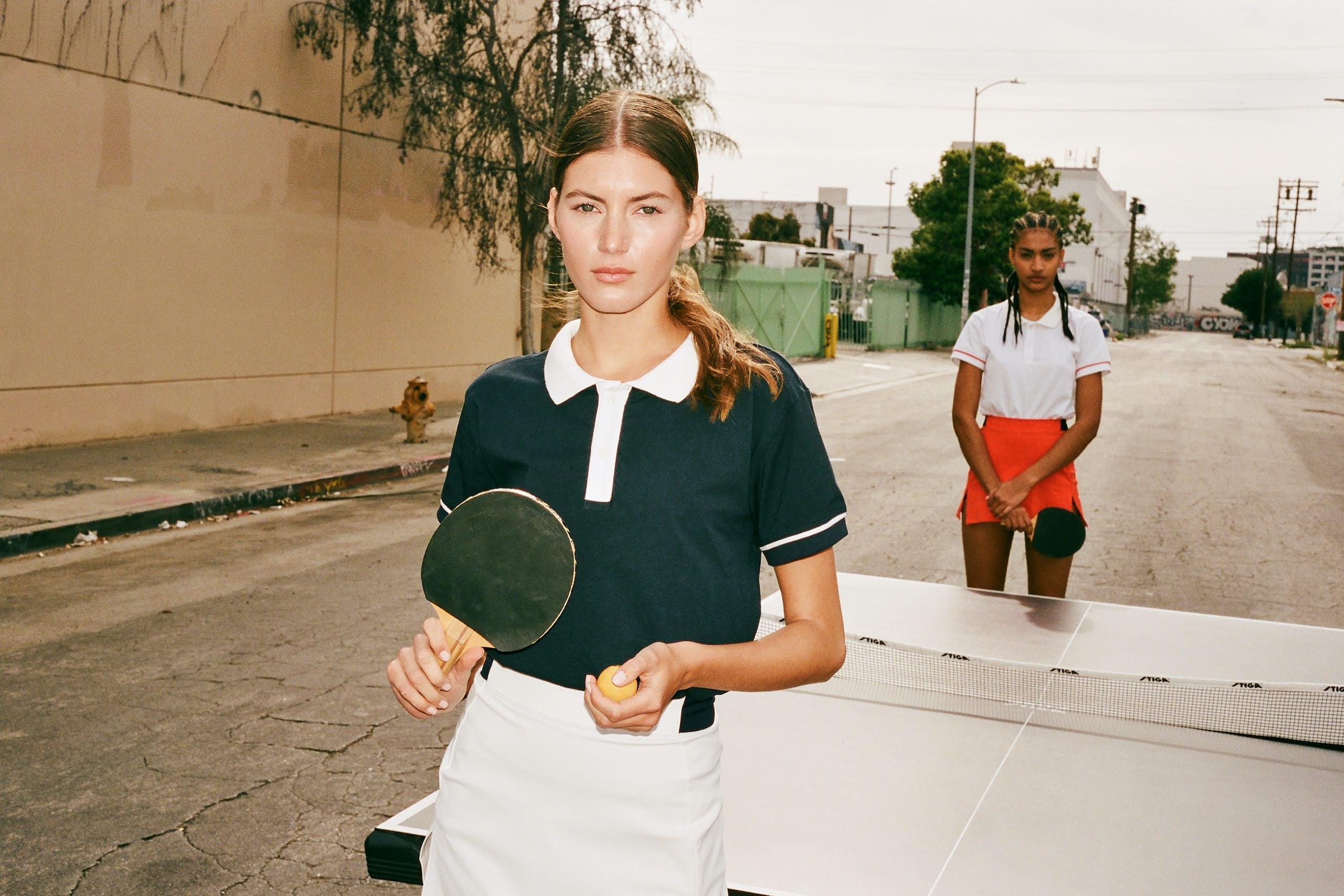 tennis d