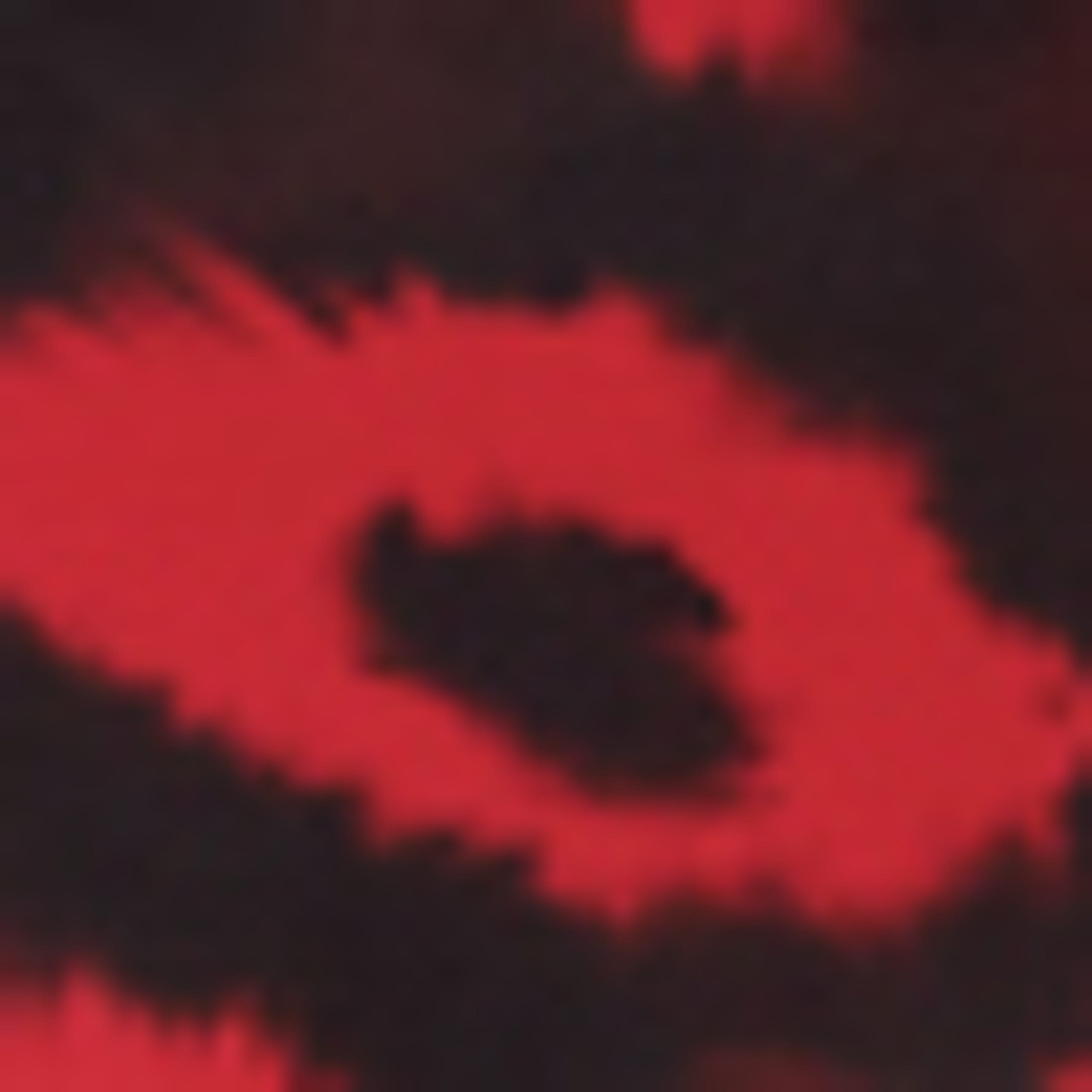 color-red-tie-dye-animal